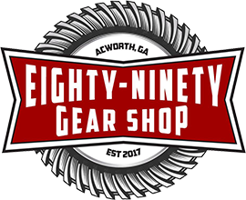 Eighty-Ninety Gear & Off-Road